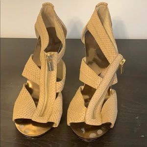 Used Michael Kors heels